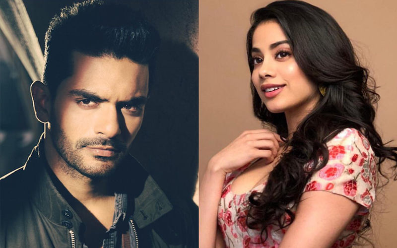 Janhvi Kapoor And Angad Bedi To Begin Shoot For Kargil Girl In Georgia