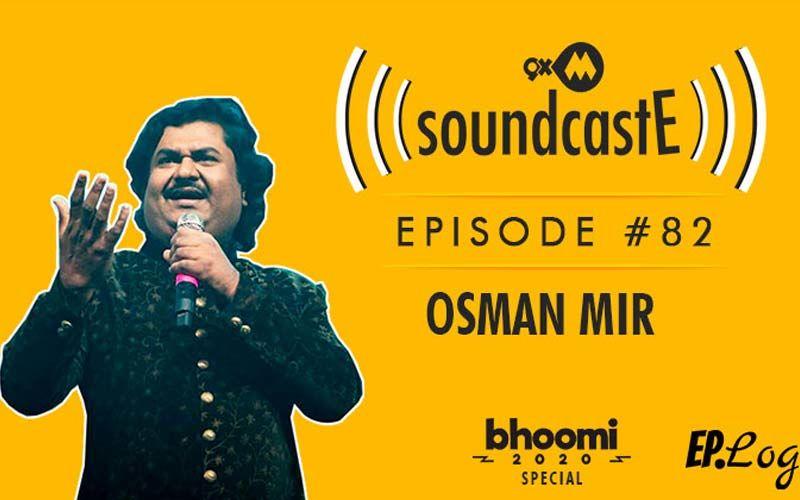 9XM SoundcastE: Episode 82 With Osman Mir