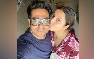 Raj Chakraborty And Subhashree Ganguly Giving Major Couple Goals Amid Lockdown