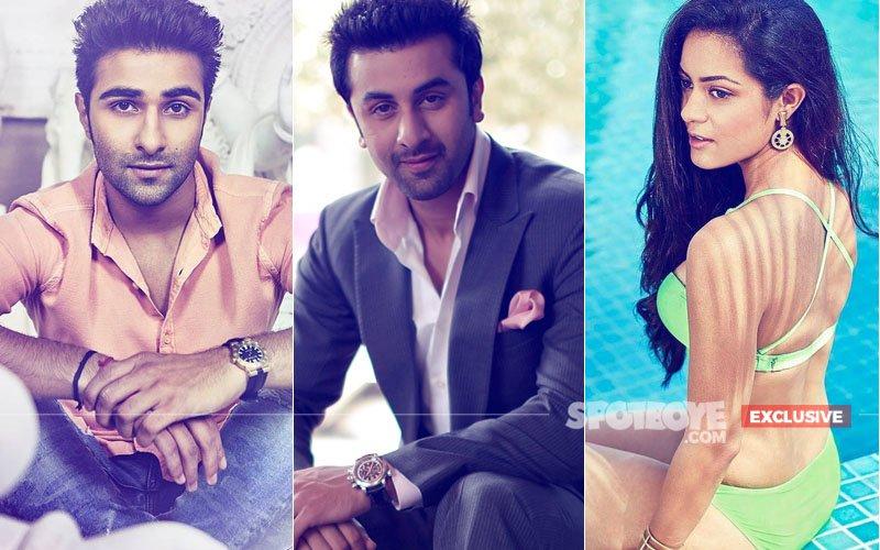 Aadar Jain & Anya Singh On Bollywood Debut, Ranbir Kapoor, Nepotism & Trolling