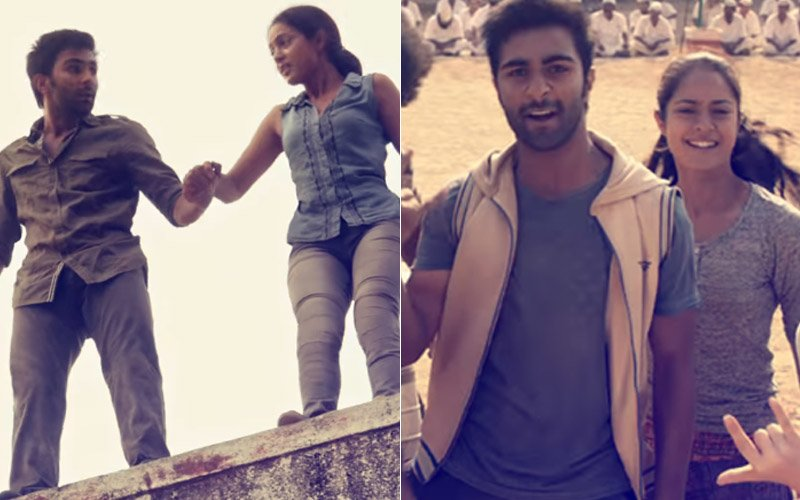 Trailer Of Qaidi Band: Anya Singh & Ranbir Kapoor's Cousin Aadar Jain Look Promising