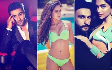Ranbir Kapoor's Cousin Aadar Jain & Anya Singh Name Deepika Padukone & Ranveer Singh As Faves
