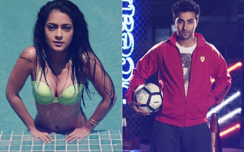 IN PICS: Anya Singh Sizzles In A Bikini & Aadar Jain Reminds Us Of Ranbir Kapoor