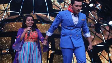 Indian Idol 11: Aditya Narayan Recreates Aamir Khan's Aati Kya Khandala Act  For Neha Kakkar