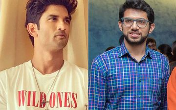 Aaditya Thackeray Breaks Silence On Sushant Singh Rajput Case: 'This Is Dirty Politics', Says The Attempt To Exploit A Dead Person Is A Blot On Humanity