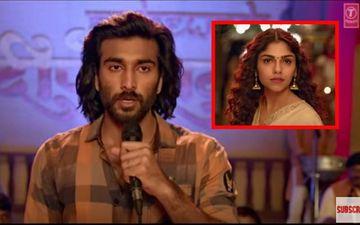 Aai Shappat Song, Malaal: Meezaan Describes His Love For Sharmin Segal