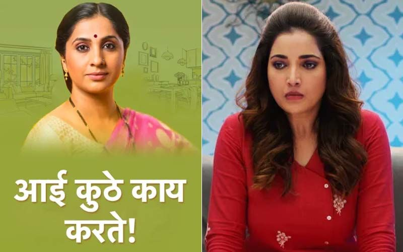 Aai Kuthe Kaay Karte, Spoiler Alert, August 13th, 2021: Sanjana Gets Jealous Of Arundhati When Aniruddha Shows Strong Feelings About Her