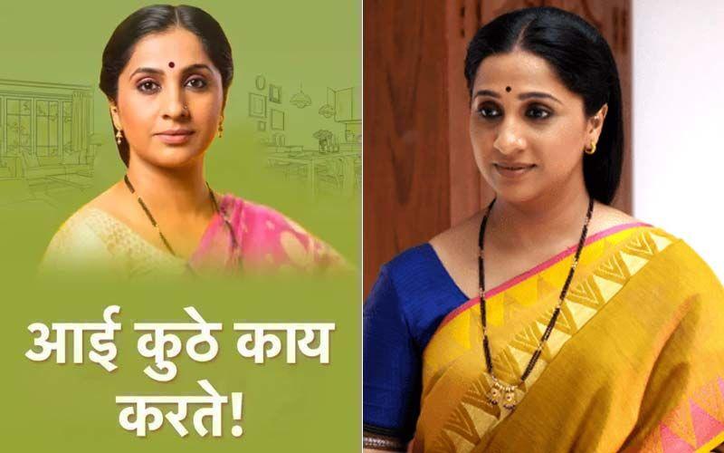 Aai Kuthe Kaay Karte, Spoiler Alert, September 10th, 2021: Arundhati And Aniruddha Have Fun Playing Charades At Gauri's Place