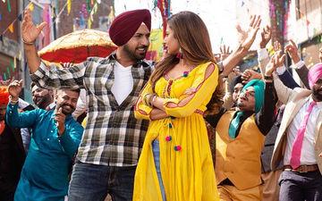 Aaja Billo Katthe Nachiye from 'Chandigarh Amritsar Chandigarh' Playing Exclusively on 9X Tashan