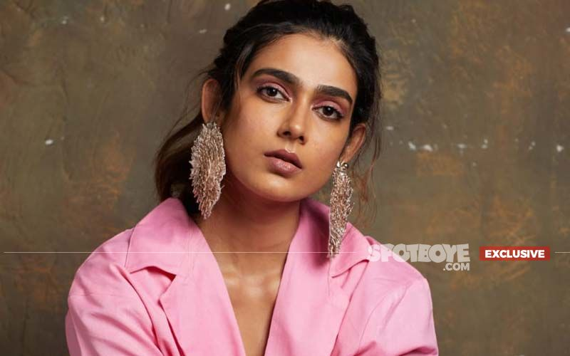 Mayday Actress Aakanksha Singh On Taking A Break From TV And Moving To Bollywood: 'I Was Badly Typecast After Playing A Mother'- EXCLUSIVE VIDEO