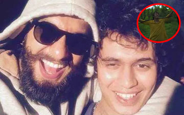 Ranveer Singh Drops Marathi Rap Song Aala Re By Rapper Kaam Bhaari On Ganesh Chaturthi; Track Goes Viral In No Time