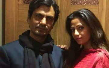 Nawazuddin Siddiqui Divorce: Wife Aaliya Demands Rs 30 Crore Alimony For Herself And Kids, Along With A 4BHK Flat- Reports
