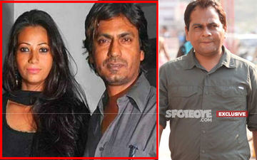 Aaliya Siddiqui Reacts On Shamas' Allegations: 'I Am Nawazuddin's Wife, Why Will I Ask Money From His Brother?'- EXCLUSIVE