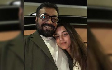 Anurag Kashyap's Daughter Aaliyah Reveals She Was 'Crying Constantly' After Being Trolled For Lingerie Pictures