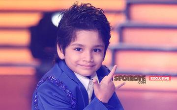 Dance Deewane Winner: 7-Year-Old Aalok Shaw Lifts The Trophy