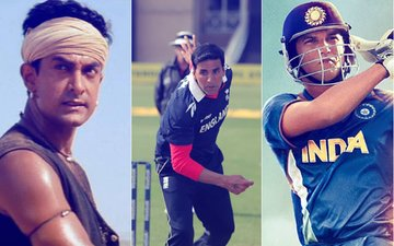 10 Actors Who Played Cricketers In Bollywood Films