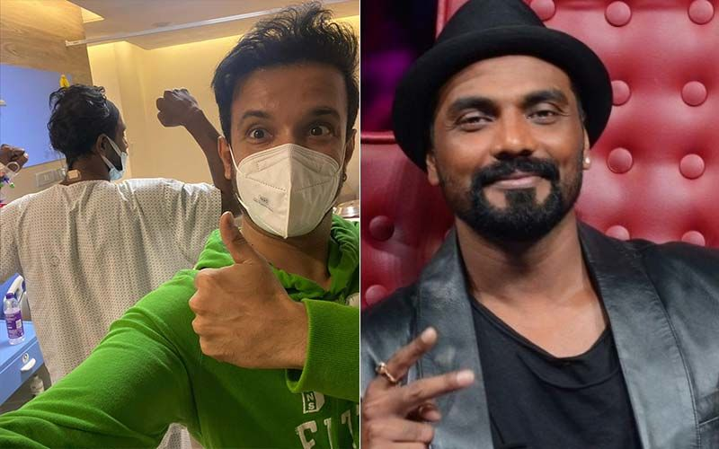 Remo D'Souza Health Update: Aamir Ali Shares Pictures Of The Choreographer From Hospital; Announces 'My Brother Is Back'