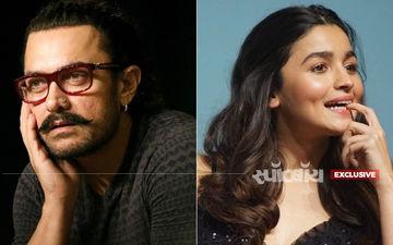 नेटफ्लिक्स और आलिया भट्ट के साथ नहीं जुड़ेंगे आमिर खान, वजह आई सामने