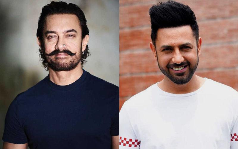 Lal Singh Chaddha: Aamir Khan To Wear 'Guru Da Kada' In The Film Gifted To Him By Gippy Grewal
