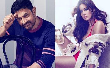 Take 2: Aamir Khan Would Like Katrina Kaif To Redo Some Scenes In Thugs Of Hindostan?