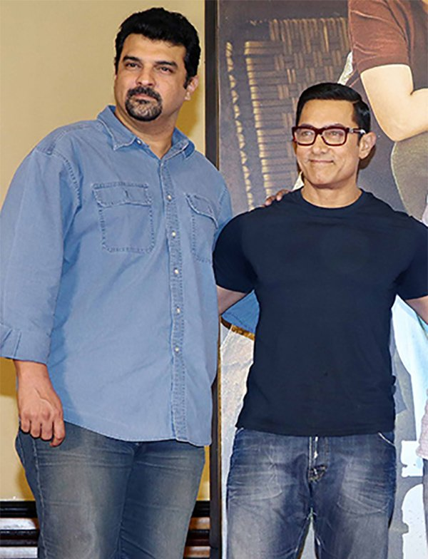 aamir khan and siddharth roy kapur