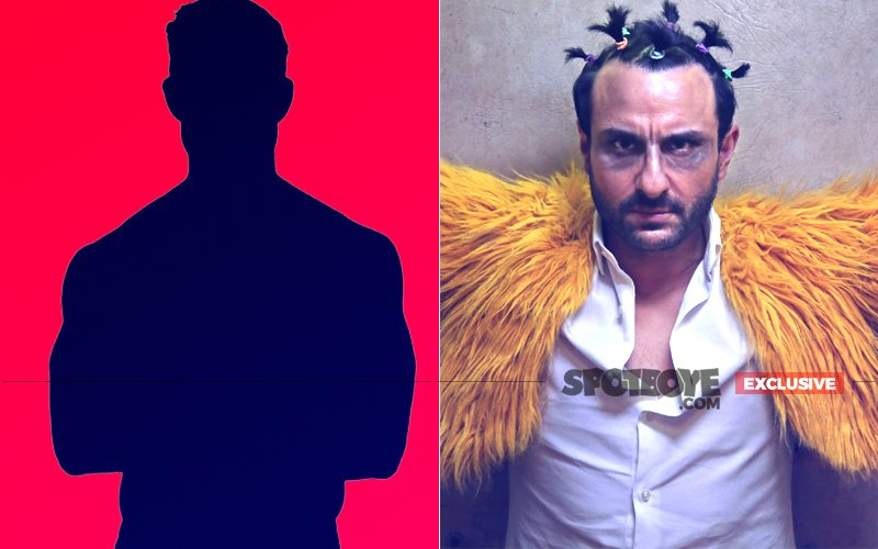 Guess Which Star Has Seen Saif Ali Khan's Unreleased Kaalakaandi?