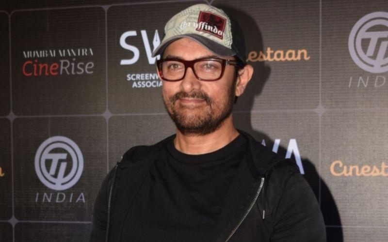 आमिर खान के मुताबिक राइटर्स को ज्यादा मेहनताना मिलना जरूरी