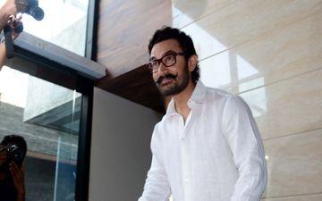 'ठग्स ऑफ़ हिंदोस्तान' के प्रमोशन की खातिर चीन पहुंचे आमिर खान का इवेंट हुआ कैंसिल