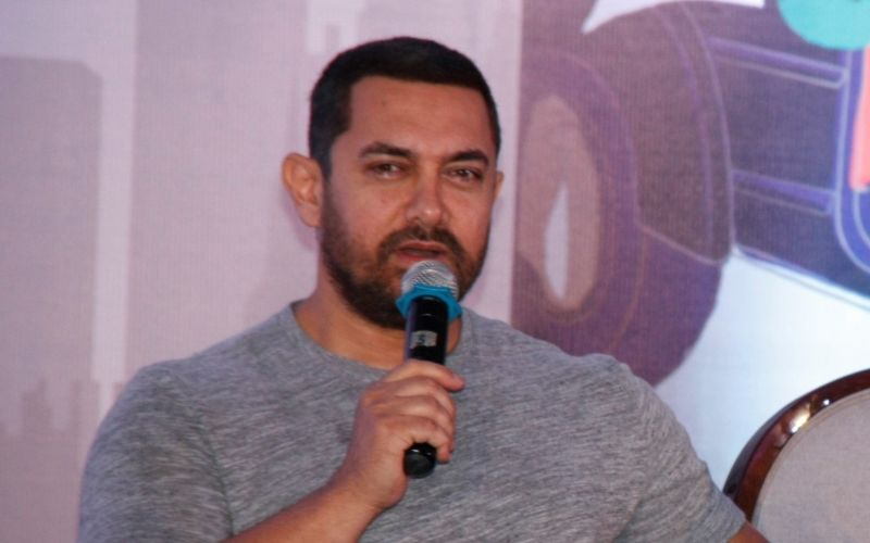 नए साल में रिपब्लिक डे के मौके आमिर खान देंगे फैंस को ये खास तौहफा