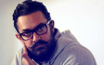Aamir Khan No Longer A Part of Rakesh Sharma Biopic?