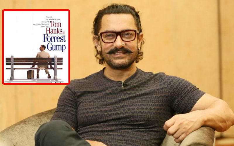 Aamir Khan's Next Film Titled Lal Singh Chaddha; An Official Adaptation Of Forrest Gump