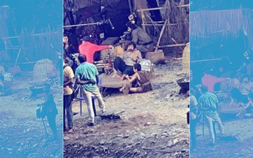 LEAKED: Aamir Khan Shoots For Thugs Of Hindostan In Thailand