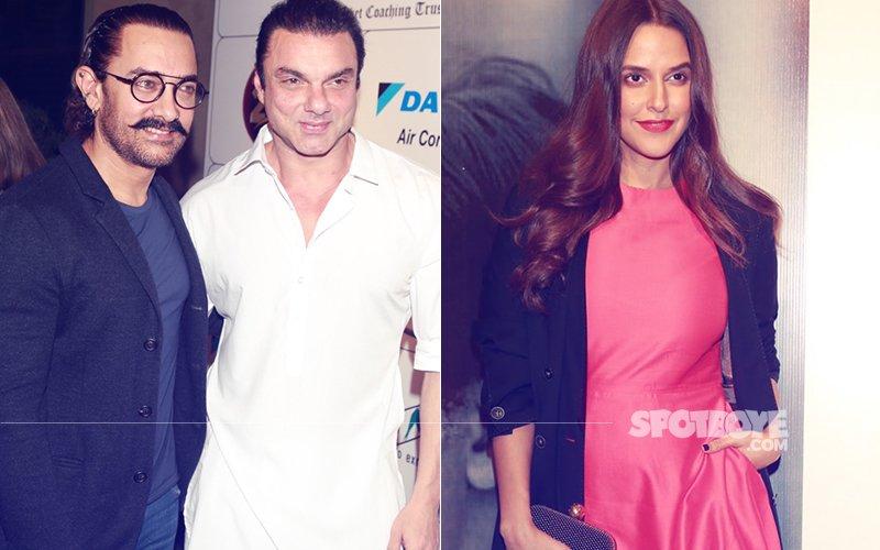 Tribute To Tiger: Aamir Khan, Kapil Dev, Soha Ali Khan, Yuvraj Singh Pay Tribute To Tiger Pataudi