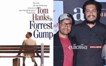 क्या फॉरेस्ट गम्प की हिंदी रीमेक में आमिर खान के बेटे जुनैद भी करने वाले थे एक्टिंग?