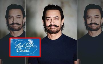 Laal Singh Chaddha Logo Revealed: Aamir Khan Gets Us Super Stoked About His Christmas 2020 Release
