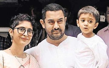 Laal Singh Chaddha: Aamir Khan Dashes Off To Panchgani To Celebrate Christmas 2019 With His Family