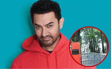 Aamir Khan Will Return To His Old Pali Hill Apartment; Superstar's Efforts Fail To Convert The Residential Building Into A Bungalow