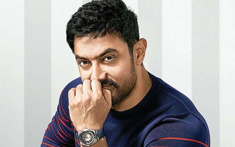 7 भाषाओं में होगी मिस्टर परफेक्शनिस्ट आमिर खान की फिल्म 'रूबरू रोशनी' रिलीज़