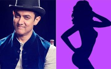 बॉलीवुड की इस बड़ी एक्ट्रेस ने आमिर खान को किस करने से कर दिया था इनकार