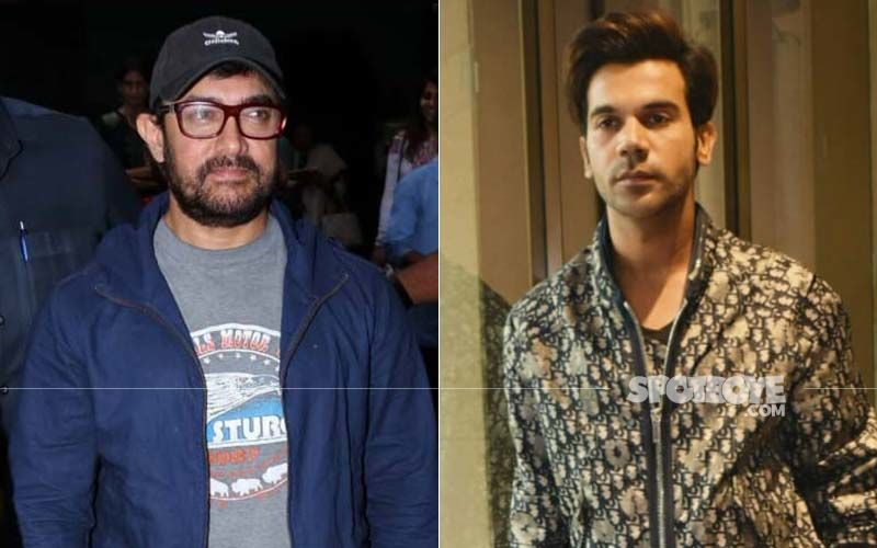 Here's Why Aamir Khan and Rajkummar Rao Are Similar When It Comes To Picking Unconventional Roles