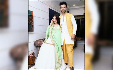 Aamir Ali Birthday: Sanjeeda Shaikh Pens Sweet Wish For Estranged Husband With An Adorable Picture