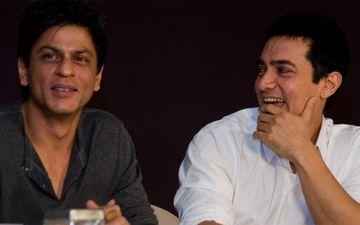 शाहरुख खान के दिए गिफ्ट को 5 साल तक नहीं खोला आमिर खान ने, वजह जानकार सिर पकड़ लेंगे आप