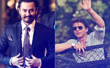What STOPPED Aamir Khan From Visiting Shah Rukh Khan On His Birthday?