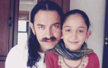 बेटी ईरा के जन्मदिन पर आमिर खान ने फोटो शेयर कर लिखा दिल छू लेने वाला मैसेज