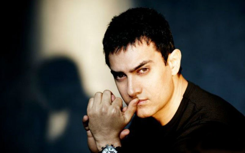 9 Things You Dont Know About Aamir Khan