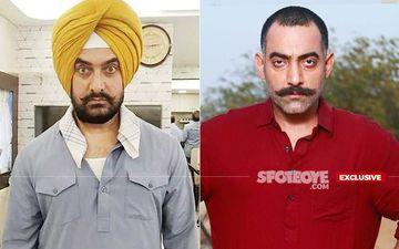 Aamir Khan's Laal Singh Chaddha Finds Its Lieutenant Dan In Manav Vij- EXCLUSIVE