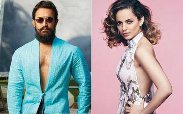 After Aamir Khan, Kangana Ranaut Sets A Record In China