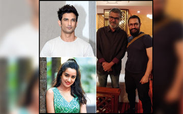 Chhichhore Trailer: Aamir Khan Sees The First Promotional Cut Of Sushant Singh Rajput And Shraddha Kapoor Starrer