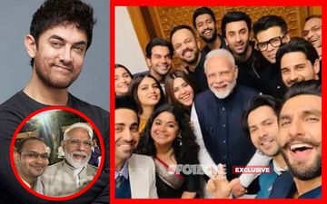 The Man Who Set Up PM Narendra Modi's Big Meeting With Bollywood,  Mahavir Jain, Meets Aamir Khan Tomorrow- EXCLUSIVE