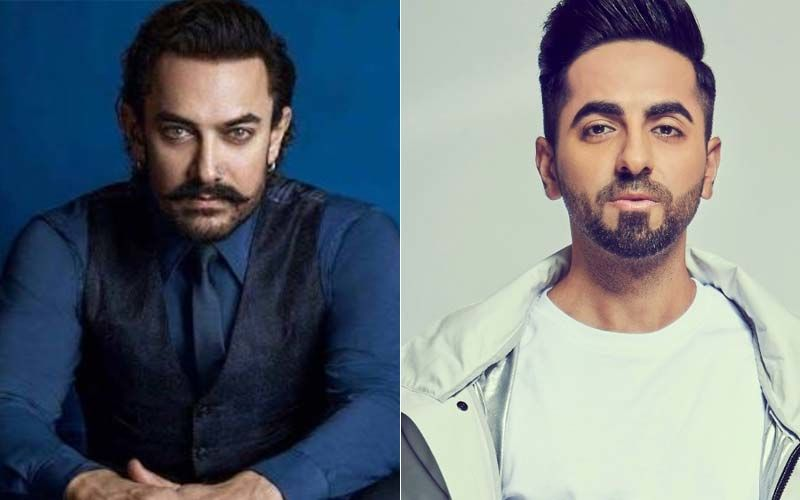 Ayushmann Khurrana Reveals A Lesson He Learnt From Aamir Khan: 'If Someone Offers Me A Remake, Don't Watch The Original'